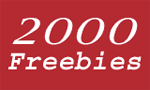2000 Freebies Coupons