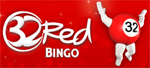 32Red Bingo Coupons