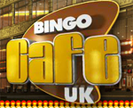 Bingo Cafe UK Coupons