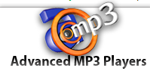 Advanced MP3 Players Coupons