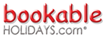Bookable Holidays Coupons