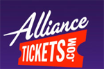 Alliance Tickets Coupons